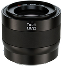 Объектив ZEISS Touit 1.8/ 32mm E для Sony E (2030-678)
